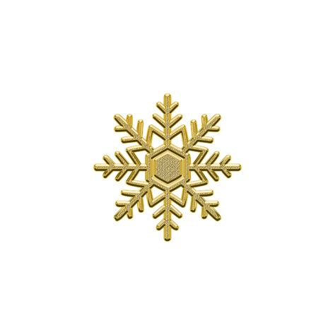 Transparent Background Gold Snowflake Png by Ornament Decor Snowflake 183 Free Image On Pixabay