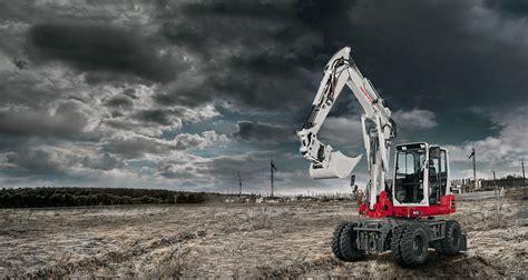 mobile excavator tb     wilhelm schaefer gmbh