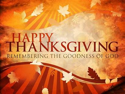 Thanksgiving Happy Thanks Lord Clip Christian God