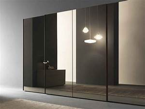 gallery of pannello appendiabiti con specchio family f10 With specchi particolari per ingresso