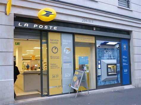 bureau de poste lambert la poste s intéresse de plus en plus aux objets connectés