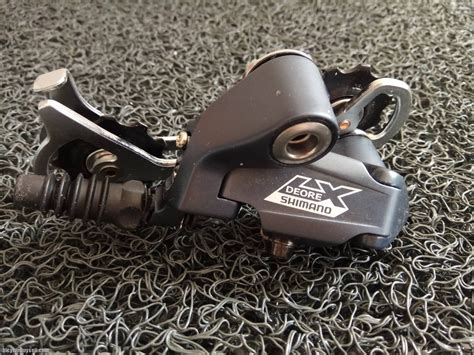 shimano deore lx   speed