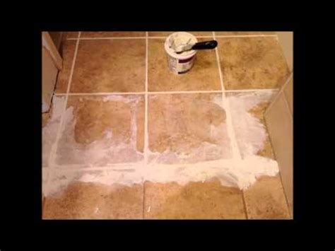 how to install vinyl tiles self adhesive with grout