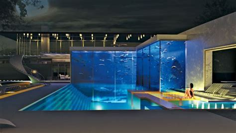 Okeanos Aquascaping by Luxury Lifestyle Beautiful And Expensive Collection