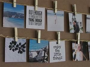Fotos Aufhängen Schnur : die besten 17 ideen zu fotos aufh ngen auf pinterest h ngende fotos bilder aufh ngen und foto ~ Sanjose-hotels-ca.com Haus und Dekorationen