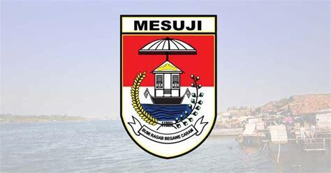 logo  kabupaten mesuji guru maju
