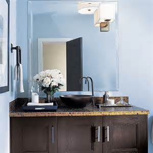 blue and beige bathroom ideas 5 techniques to use blue color in bathroom tile design in
