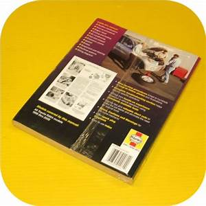 Repair Manual Book Toyota Rav4 Rav
