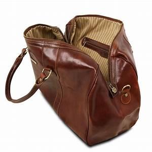 Reisetasche Aus Leder : oslo weekend reisetasche aus leder braun tl1044 ~ Somuchworld.com Haus und Dekorationen