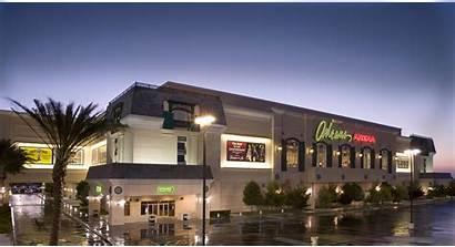 Orleans Arena Casino Hotel Exterior Tour Virtual