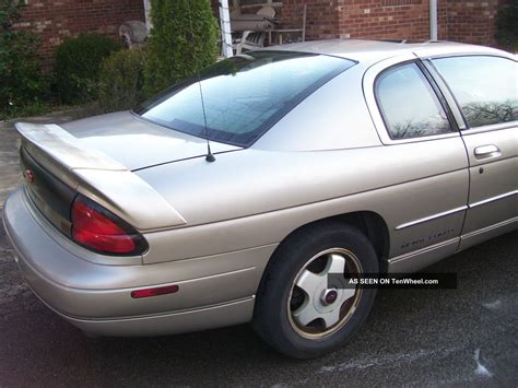 vehicle repair manual 1999 chevrolet monte carlo user handbook 1999 chevrolet monte carlo 3rd seat manual service manual removing center console in a 1999