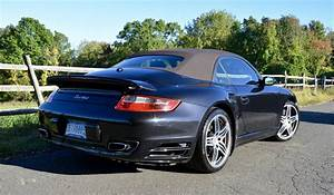 Dealer Inventory 2009 Porsche 911 Turbo Cabriolet - Rennlist