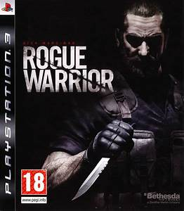 Rogue Warrior Sur PlayStation 3