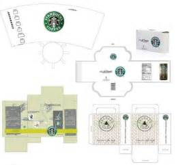 Printable American Girl Doll Starbucks Cups