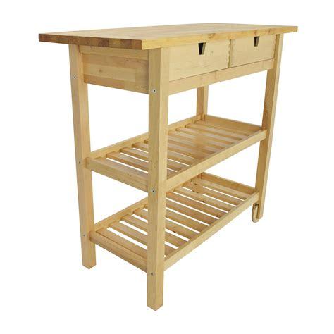 Kitchen Cart Ikea by 56 Ikea Forhoja Kitchen Cart Tables