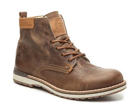 Bullboxer Kelden Cap Toe Boot Men's Shoes