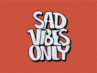 Vibes Sad Dribbble Ipad