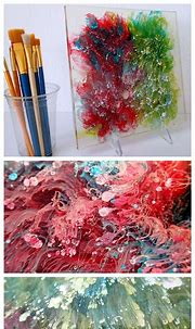 Easy peasy and quick way to make amazing 3d art using ...