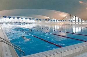 Piscine St Germain Du Puy : la piscine olympique d 39 eau de mer deauville tourisme ~ Dailycaller-alerts.com Idées de Décoration