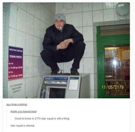 Slav Memes - future squat why do slavs squat slav squat know your meme