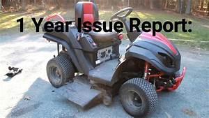 Raven Mpv 7100  1 Year Review