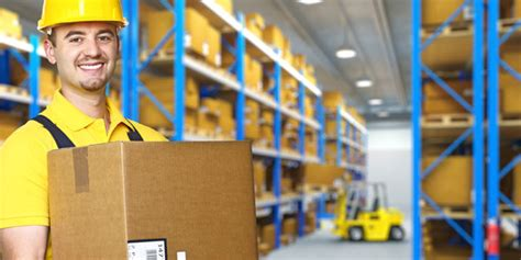 The Ultimate Guide To Recruiting The Best Warehouse Workers