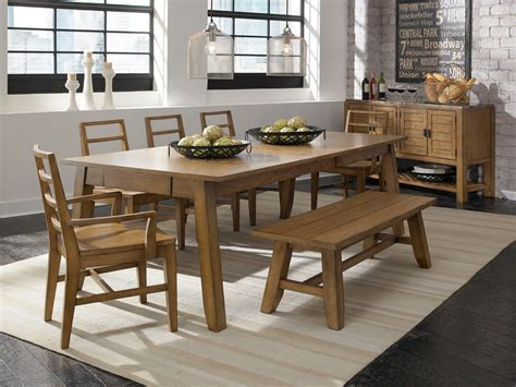 country kitchen tables with benches beautiful dining room decors with country dining table set 8464
