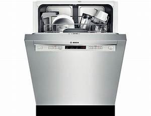 24 U0026quot  Recessed Handle Dishwasher 300 Series