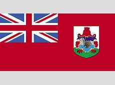 TravelBlog » Bermudian Flag, Bermuda Flag