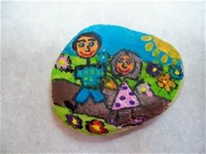 Rocks and Rock Painting   anniesteam.com