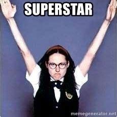 Superstar Meme - superstar meme generator