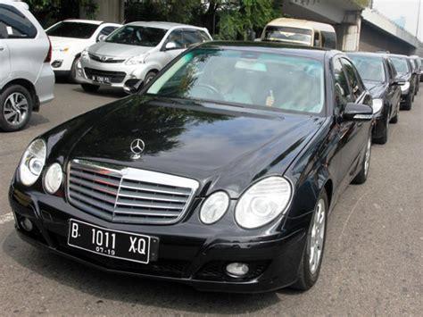 Gambar Mobil Mercedes E Class by Mercedes E Class Bekas Murah Dijual Berita Otomotif