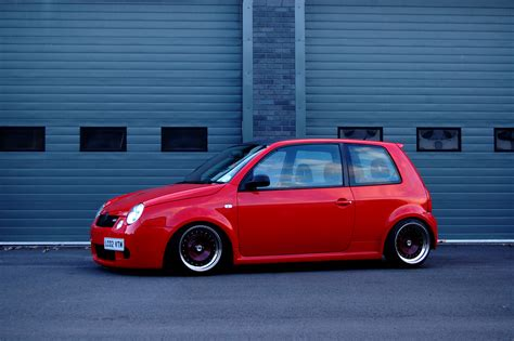 volkswagen lupo cool volkswagen lupo tuning 15 tuning