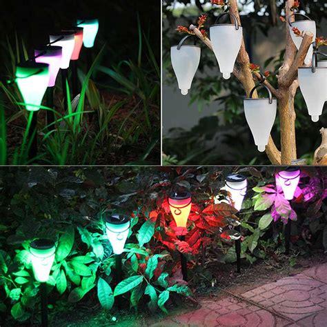 Kugel Beleuchtung Garten by Led Solarleuchte Kugel Garten Beleuchtung Au 223 En Leucht