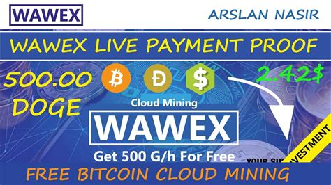 legit bitcoin cloud mining wawex pro free bitcoin cloud mining site legit or scam