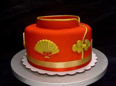 fantastic chinese cake decorating ideas single tier