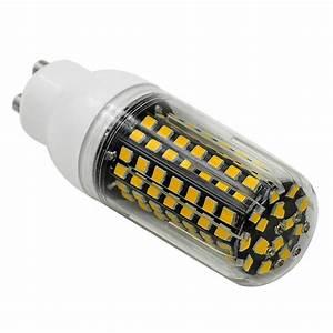 Gu10 Led 10w : mengsled mengs gu10 10w led corn light 112x 2835 smd led bulb lamp with aluminum plate in ~ Orissabook.com Haus und Dekorationen