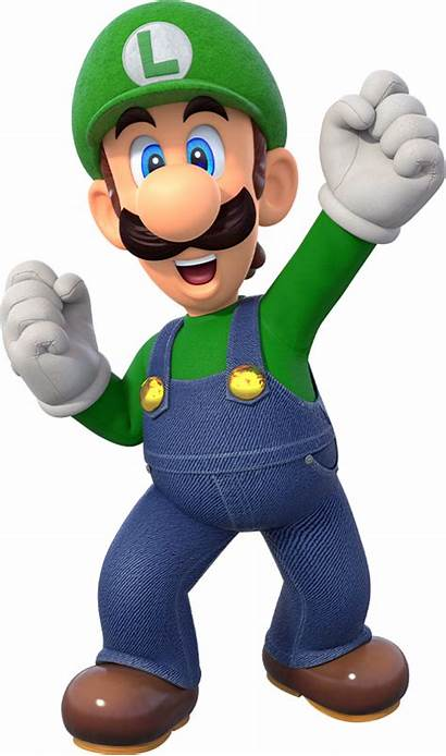 Luigi Mario Wiki Artwork Supermarioparty Fandom Maker