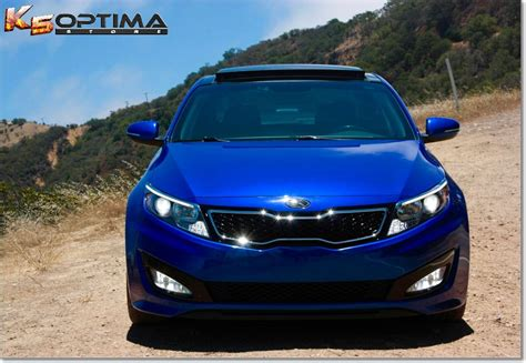 optima store   kia optima   led eyeline kit