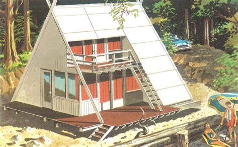 a frame style homes 15 a frames i d like to visit design sponge