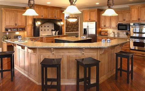 pictures of custom cabinets emerging kitchen cabinet trends in 2017