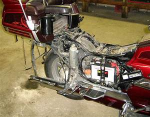 Trike Kit Installation