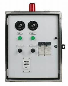 Build-a-panel U2122 Control Panels Archives