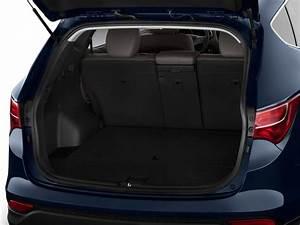 Image 2016 Hyundai Santa Fe Sport FWD 4 Door 20T Trunk