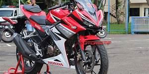 Aki  U201call New U201d Honda Cbr150r Diklaim Lebih Hemat Dari