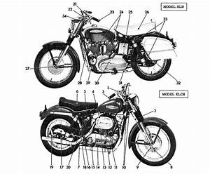 Harley Davidson Nightser Engine Diagram
