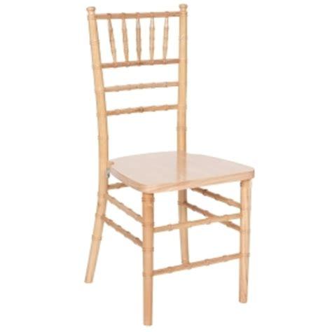 pre chiavari chair rental center of
