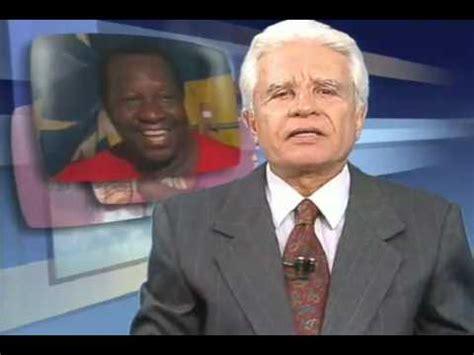 Morre, aos 53 anos, o humorista e sambista Mussum (1994 ...