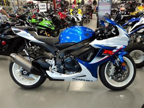 2013 Suzuki Gsxr 600 Specs by 2013 Suzuki Gsxr600 For Sale On 2040 Motos