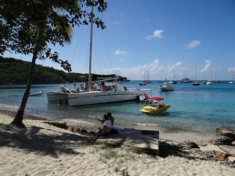 Catamaran Cruise St Thomas by St Thomas 2nd Most Popular Caribbean Cruise Stop Tips On